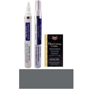 Metallic Paint Pen Kit for 1984 Isuzu Impulse (840) Automotive