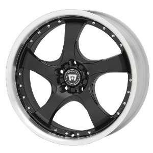Motegi Racing DV5 MR2448 Gloss Black Wheel (17x7/5x110mm)