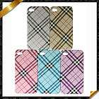 NEW RUBBER HARD CASE COVER APPLE IPHONE 4 4G 4TH WJ