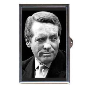 Patrick McGoohan Coin, Mint or Pill Box Made in USA