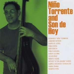 Niño Torrente and Son de Hoy Son de Hoy Music