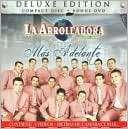 Mas Adelante [CD/DVD] [Deluxe La Arrolladora Banda el Limón