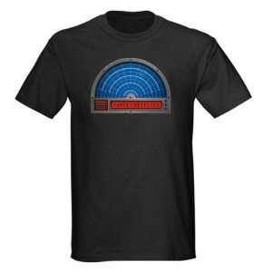 Disco Dancer GADGET LED Light Flash EL T Shirt (4*AAA) 1265124