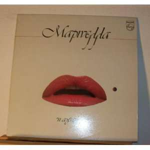 H AGAPH MAS: MARINELLA: Music