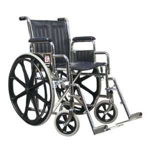 EVEREST & JENNINGS GF 51010100 Wheelchair