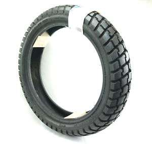 Duro 65S Dual Sport 130/80 17 Tube Type Rear Tire