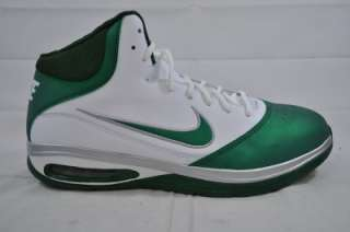 MAX CLOSER IV 409627 107 WHITE GREEN MANU GINOBLI SZ 14 (7742)