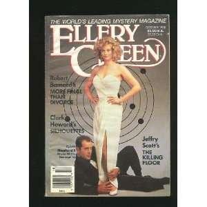 Cybill Shepherd & Bruce Willis. (Cover photo features Cybill Shepherd