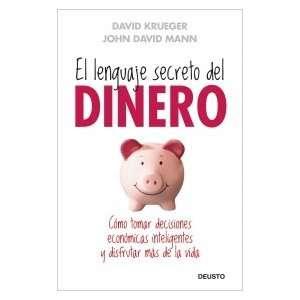 lenguaje secreto del dinero (9788423427659) David W. Krueger Books