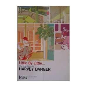 Harvey Danger Poster Little By Little