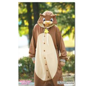 POP STAR SHINee SAZAC Kigurumi Cosplay Costume Animal Character