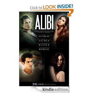 ALIBI Volumes I IV The Complete Series John Byrne, Isabel Eckersley