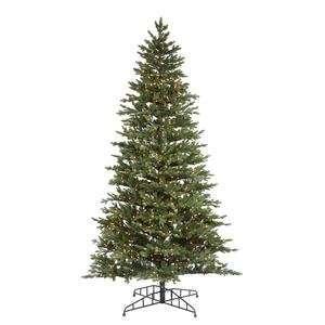 12 x 72 Waseca Frasier Fir Christmas Tree W/11000T 1500