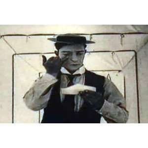 films by the legendary slapstick comedian and silent film star: Buster
