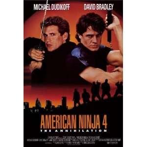 Dudikoff)(David Bradley)(James Booth)(Dwayne Alexandre)(Ken Gampu