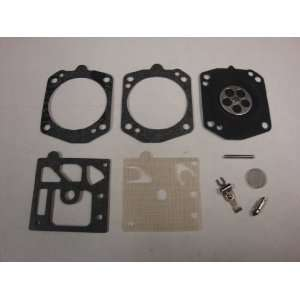 K20 HD Walbro Carburetor Repair Kit Models HD 20 HD 25 HD