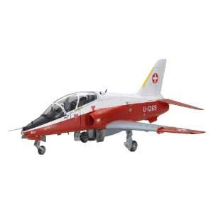 1/48 Hawk Mk.66 Swiss Air Force Toys & Games