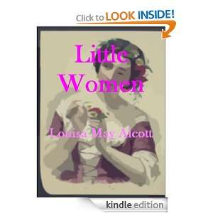 Little Women (Annotated) Louisa M. Alcott  Kindle Store