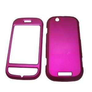 Modern Tech Pink Armor Shell Case/Cover for Motorola DEXT