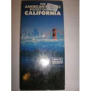 American Express Pocket Guide to California (American Express Travel