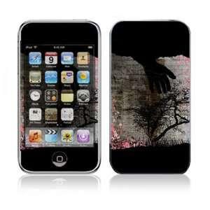 Apple iPod Touch (1st Gen) Vinyl Decal Sticker Skin