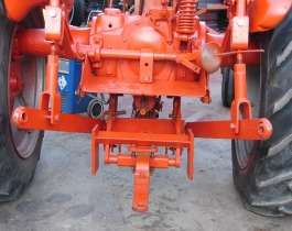 Three point hitch for Allis Chalmers WD, WD45, D14, D15,D17 &CA