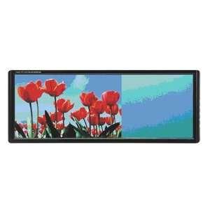 7 inch TFT Bluetooth Car Rear view Mirror Camera(SY 728