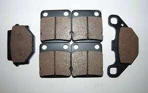 Funn Brakes F2 Terrain Rear Brake OE Pack