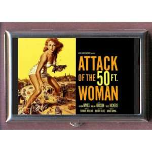 Attack of the 50 Ft Woman 1993 film  Wikipedia