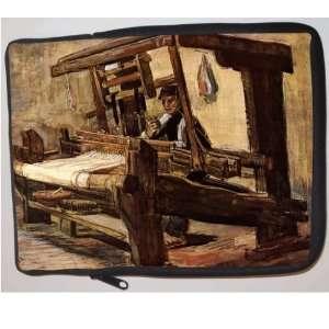 Van Gogh Art Weaver2 Laptop Sleeve   Note Book sleeve