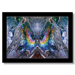 ~ The Secret World of Crystals, Guardian Angel, Gift Card