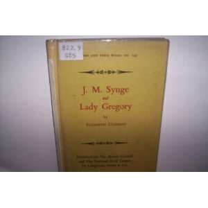 Synge and Lady Gregory (British Book News, Bibliographical