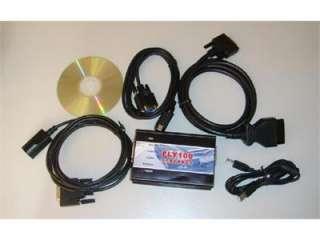 FLY100 Full Function HONDA Acura Diagnostic Scanner