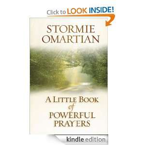 Book of Powerful Prayers: Stormie Omartian:  Kindle Store