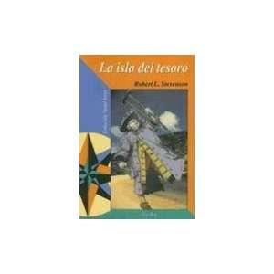 La Isla del Tesoro (Coleccion Viento Joven) (Spanish