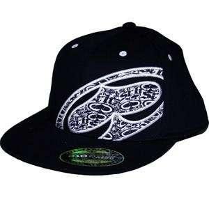 SRH Big Spade 210 Hat   Large/X Large/Black: Automotive