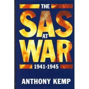 The Sas at War The Special Air Service Regiment 1941 1945