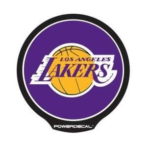 Los Angeles Lakers Light Up POWERDECAL