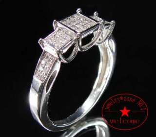 This auction is for Brand New Ladies diamond ring in Sterling Silver