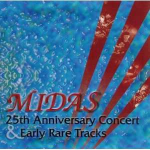 Twenty Fifth Anniversary Concert And Early Rare Tracks