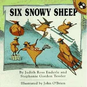 ): Judith Ross Enderle, Stephanie Gordon Tessler, John OBrien: Books