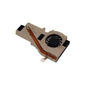 Dell Latitude X200 Cooling Fan Heatsink UDQF2MH01FSS 1K512
