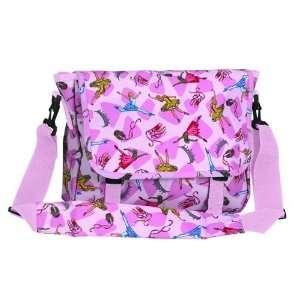 Ballerina Messenger Bag   (Large) Baby