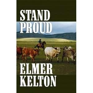 Premier Western (Large Print)) (9781602851825) Elmer Kelton Books