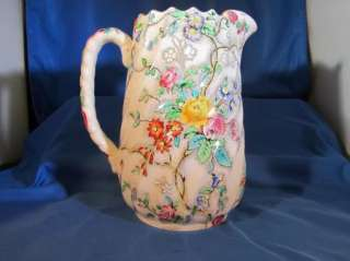 Copeland Spode PATRICIA Water Pitcher Jug