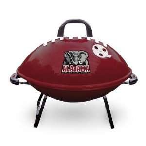 Alabama Crimson Tide Barbecue Grill