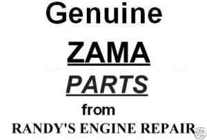 ZAMA CARBURETOR REPAIR KIT RB 66 FITS + STIHL TRIMMERS