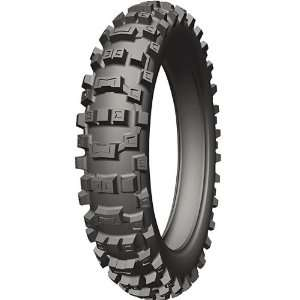 Michelin AC10 Dual Sport Motorcycle Tire   120/90 18, Load