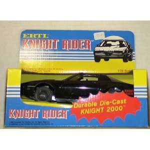 Knight Rider 1/25 Die Cast Kitt Car Toys & Games