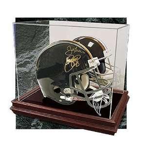 Atlanta Falcons NFL Boardroom Full Size Helmet Display